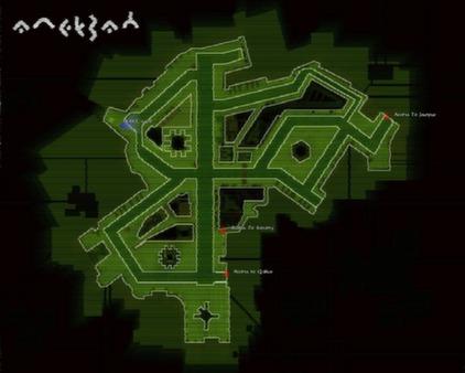 скриншот Omikron: The Nomad Soul 4