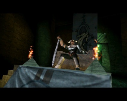 скриншот Omikron: The Nomad Soul 3