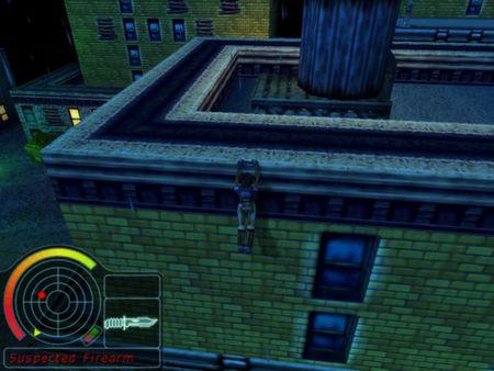 скриншот Urban Chaos 4