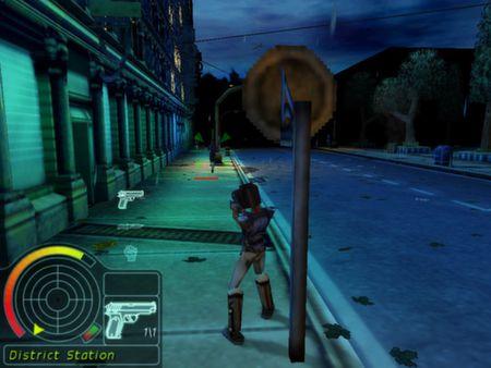 скриншот Urban Chaos 1