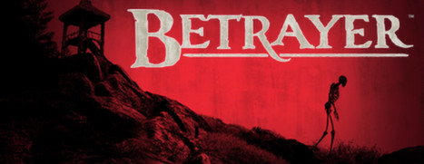 Betrayer - 背叛者