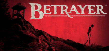 Betrayer Steam Game
