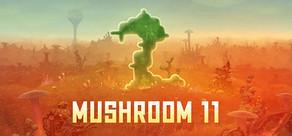 Mushroom 11 cover art