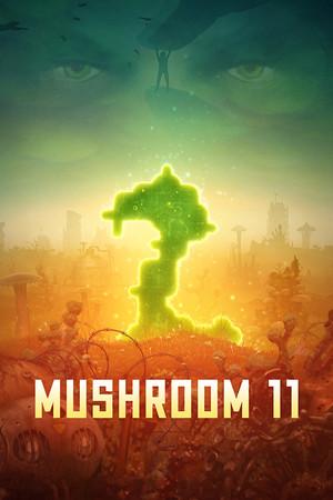 Mushroom 11 poster image on Steam Backlog