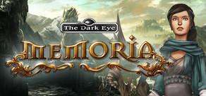Memoria cover art