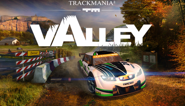 trackmania 2 valley gratuit