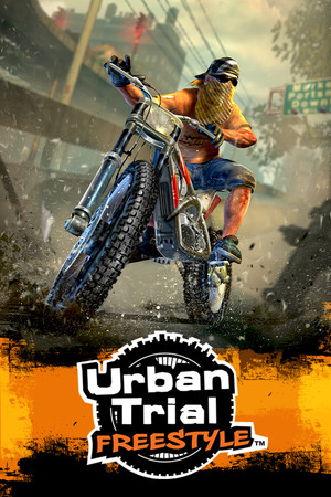 Urban Trial Freestyle poster image on Steam Backlog