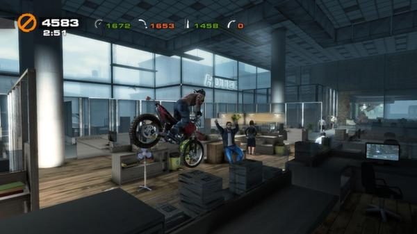 Urban Trial Freestyle 9