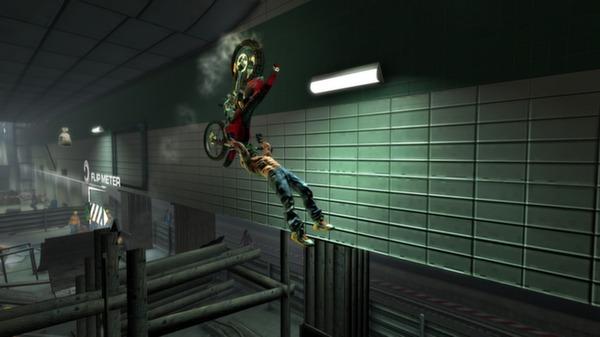 Urban Trial Freestyle 8