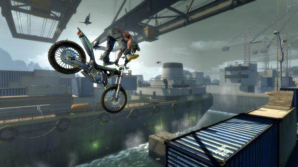 Urban Trial Freestyle 23