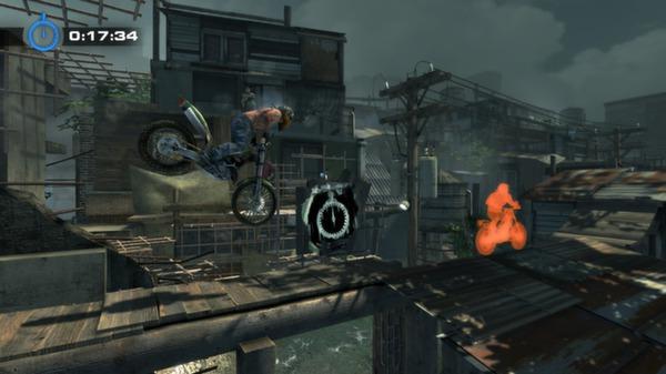 Urban Trial Freestyle 12