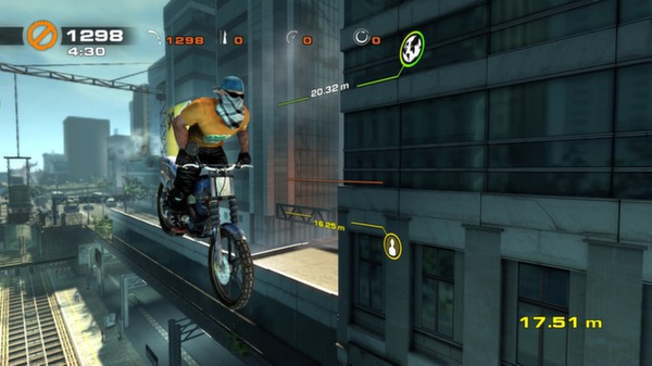 Urban Trial Freestyle 15