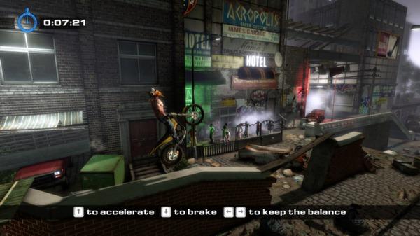 Urban Trial Freestyle 3