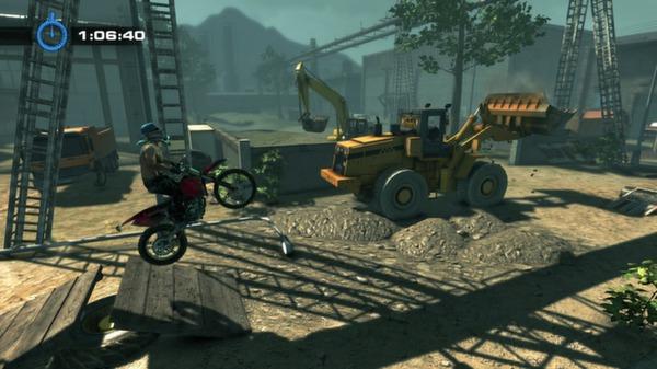 Urban Trial Freestyle 17