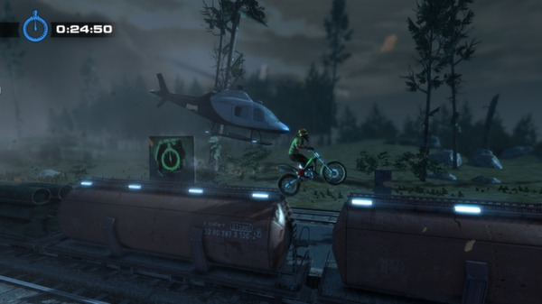 Urban Trial Freestyle 18