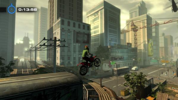 Urban Trial Freestyle 14