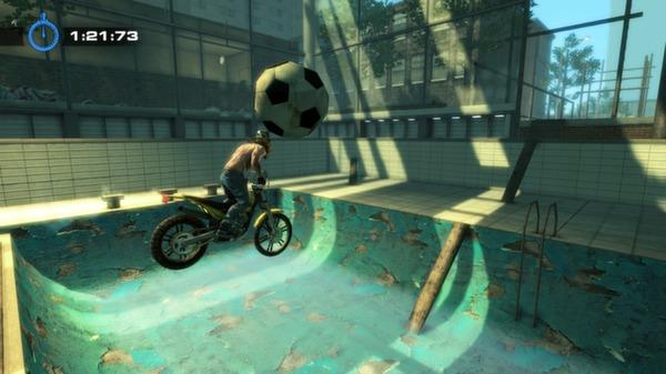 Urban Trial Freestyle 24