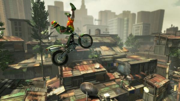 Urban Trial Freestyle 20