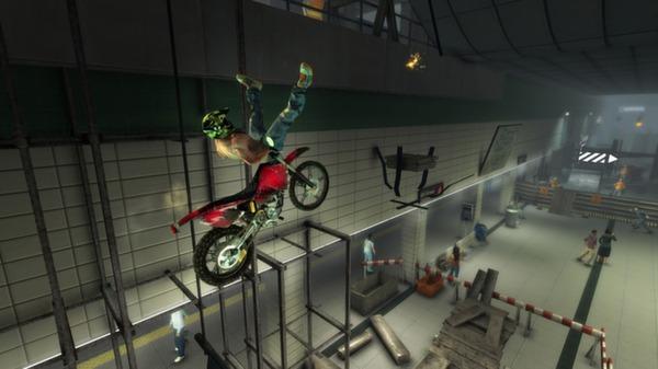 Urban Trial Freestyle 7