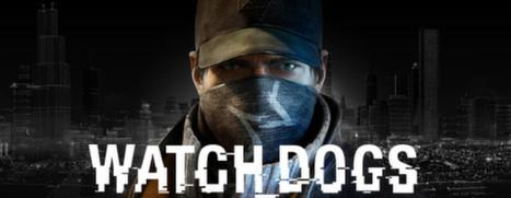 Watch_Dogs™ - 看门狗™
