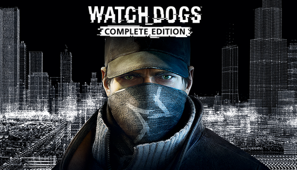 Watch dogs deluxe edition steam key giveaways
