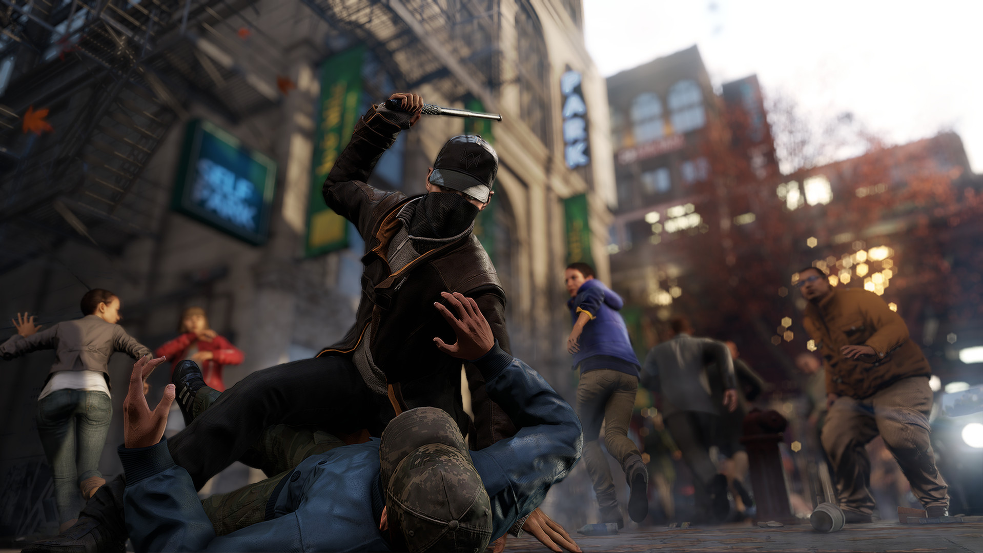 Watch Dogs Complete Edition Repack Corepack   GajeKompi