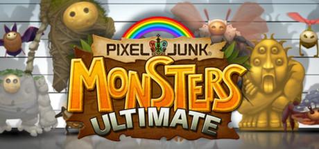 Game Banner PixelJunk™ Monsters Ultimate