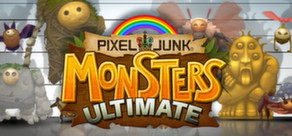 PixelJunk™ Monsters Ultimate cover art