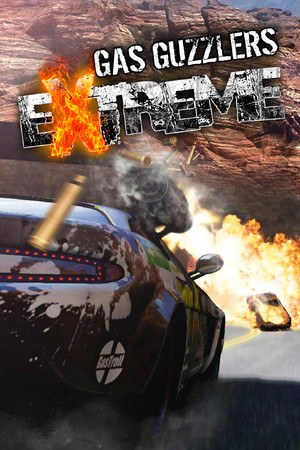 Gas Guzzlers Extreme poster image on Steam Backlog