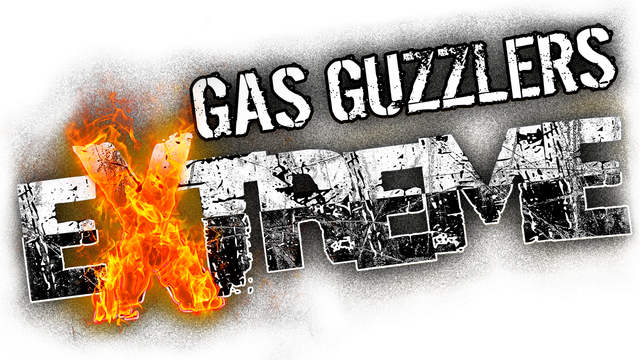 Gas Guzzlers Extreme - Steam Backlog
