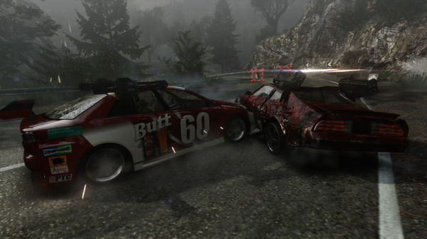 Gas Guzzlers Extreme 3