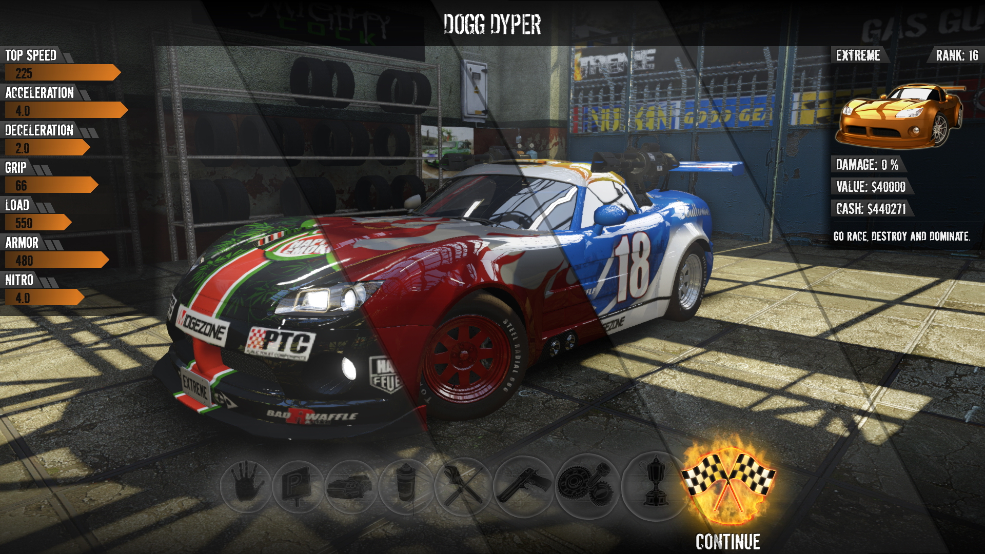 best car racing game for pc