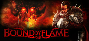 Bound By Flame cover art