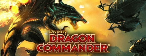Divinity: Dragon Commander - 神界:龙之指挥官