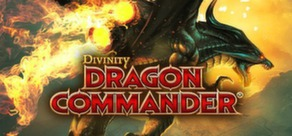 Divinity: Dragon Commander cover art