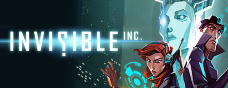 Invisible, Inc. - 隐形公司