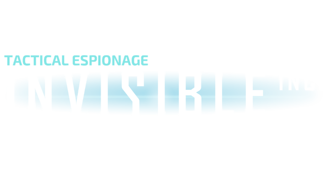 Invisible, Inc. - Steam Backlog