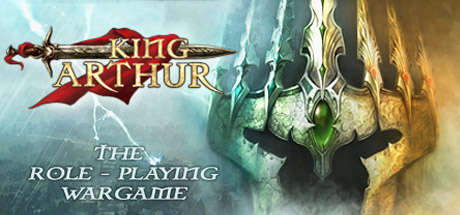 Купить King Arthur - The Role-playing Wargame