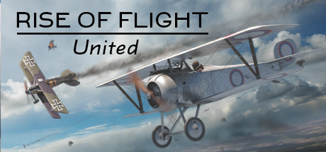 Rise of Flight United on Steam