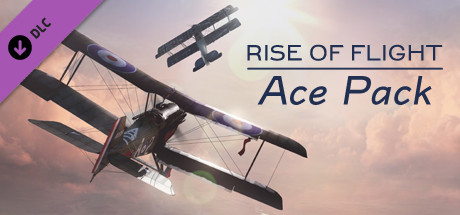 Rise of Flight: Channel Battles Edition - Ace Pack