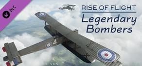 Rise of Flight: Legendary Bombers