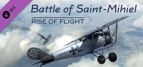 Rise of Flight: Channel Battles Edition - Battle of Saint-Mihiel
