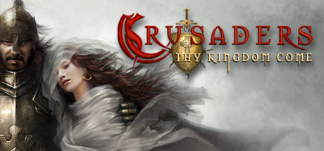 Купить Crusaders: Thy Kingdom Come