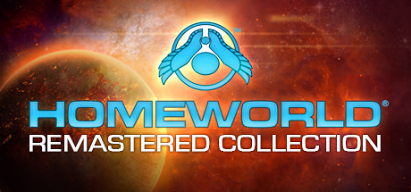 Homeworld Remastered Collection cover art