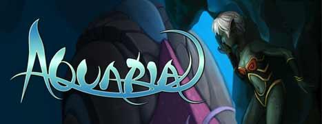 Aquaria - 安琪拉之歌