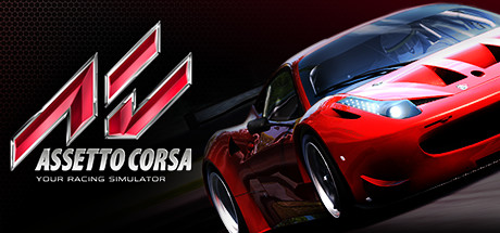 Assetto Corsa cover art