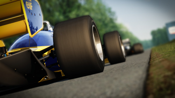 Assetto Corsa 88