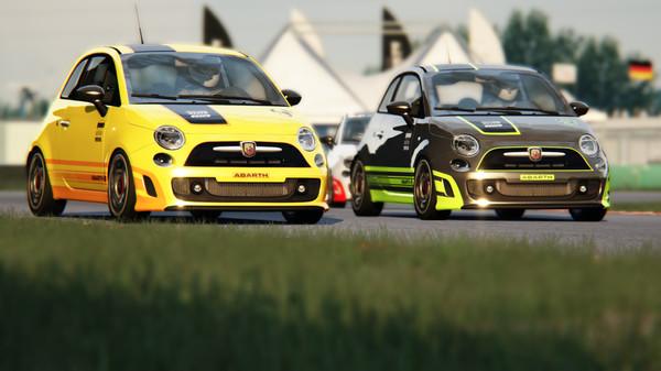 Assetto Corsa 99