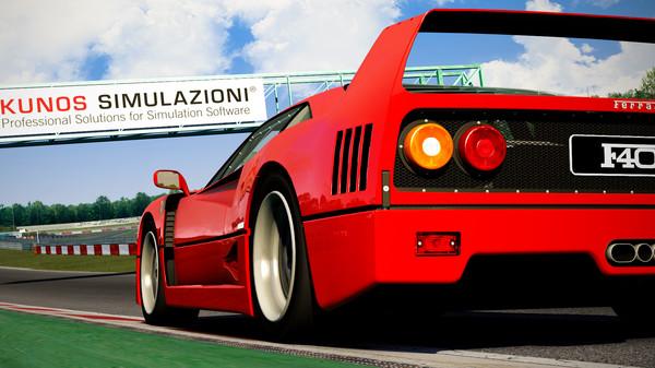 Assetto Corsa 54