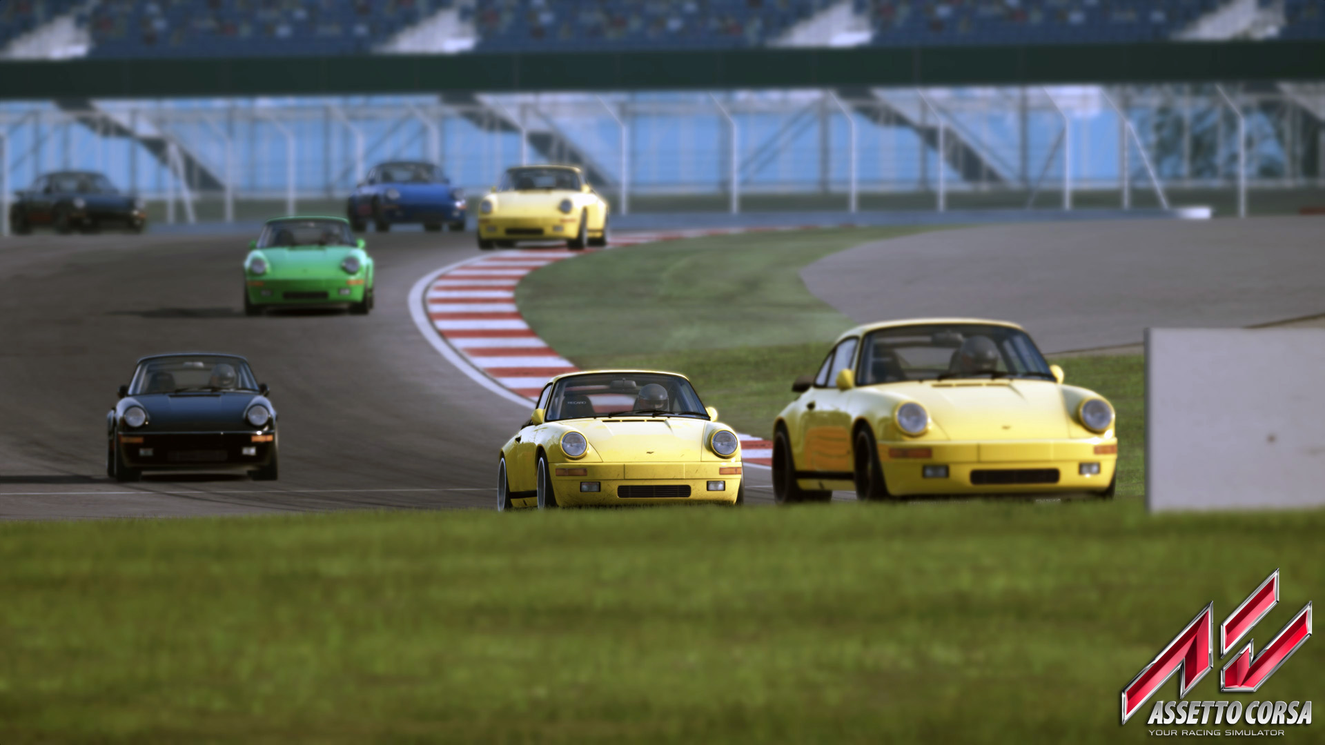 Assetto Corsa ESPAÑOL PC Full Incluye Update v1.0.1 (CODEX) 7